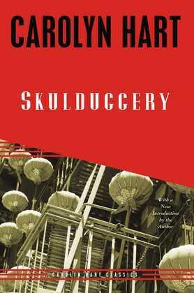 Skulduggery