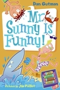 My Weird School Daze #2: Mr. Sunny Is Funny!