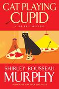 Cat Playing Cupid: A Joe Grey Mystery
