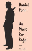 Un mort par page