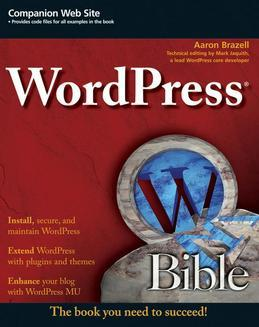 WordPress Bible