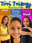 The Tori Trilogy: Just Tori, Tori and the New Girl, and Tori's Wish
