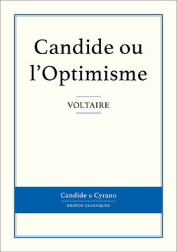 Candide ou l'Optimisme