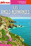 Îles Anglo-Normandes 2016 Carnet Petit Futé (avec cartes, photos + avis des lecteurs)