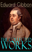 The Collected Works of Edward Gibbon