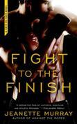 Fight to the Finish: First to Fight
