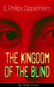 The Kingdom of the Blind (Spy Thriller Classic)