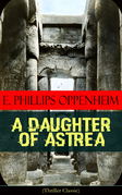 A Daughter of Astrea (Thriller Classic)