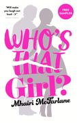 Who's That Girl?: free sampler