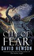 City of Fear: A Thriller
