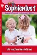 Sophienlust 81 - Liebesroman