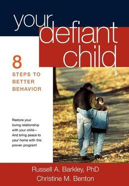 Your Defiant Child