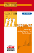 Les grands auteurs en management