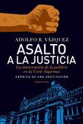 Asalto a la Justicia