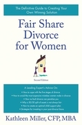 Fair Share Divorce for Women, Second Edition
