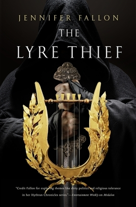 The Lyre Thief