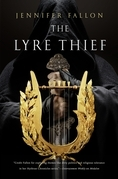The Lyre Thief