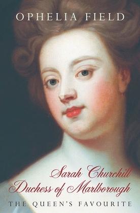 Sarah Churchill Duchess of Marlborough