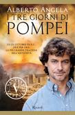 Tre giorni di Pompei