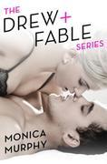 The Drew + Fable Series 4-Book Bundle: One Week Girlfriend, Second Chance Boyfriend, Three Broken Promises, Four Years Later