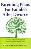 Parenting Plans For Families After Divorce
