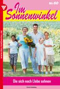 Im Sonnenwinkel 60 - Familienroman