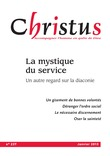 Christus Janvier 2013 - N°237