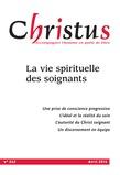 Christus Avril 2014 - N°242