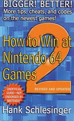 How to Win at Nintendo 64 Games 2