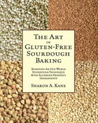 The Art of Gluten-Free Sourdough Baking