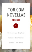 Tor.com Bundle 4 - January 2016