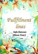Fullfilment Lines