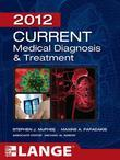 CURRENT Medical Diagnosis and Treatment 2012, Fifty-First Edition