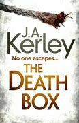 The Death Box (Carson Ryder, Book 10)