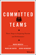 Committed Teams