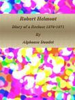 Robert Helmont: Diary of a Recluse 1870-1871