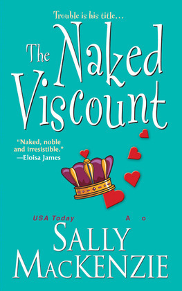 The Naked Viscount
