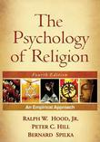 Psychology of Religion, Fourth Edition