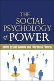 The Social Psychology of Power