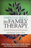 Essential Skills in Family Therapy, Second Edition: From the First Interview to Termination
