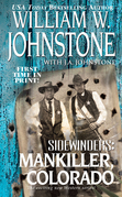 Sidewinders #4: Mankiller, Colorado