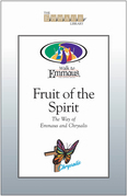 Fruit of the Spirit: The Way of Emmaus and Chrysalis