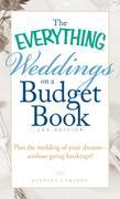 Everything Weddings on a Budget Book