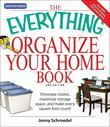 Everything Organize Your Home Book