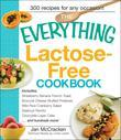 Everything Lactose Free Cookbook