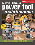 David Thiel's Power Tool Maintenance