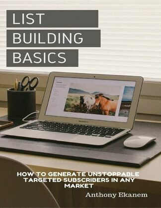 List Building Basics: How to Generate Unstoppable Targeted Subscribers In Any Market