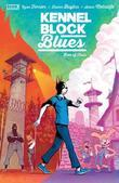 Kennel Block Blues #1