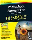 Photoshop Elements 10 All-in-One For Dummies