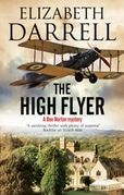High Flyer, The: An aviation mystery